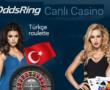 Oddsring Canlı Casino