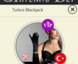 Artemisbet Türkçe Blackjack
