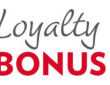 Sadakat Bonusu