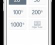 QR Kod ile Para Yatırma